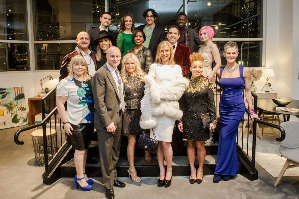 Who wore it best in Bellevue? The Met Pages Best Dressed soiree at BoConcept in downtown Bellevue presented by the Bellevue Collection and Seattle Met