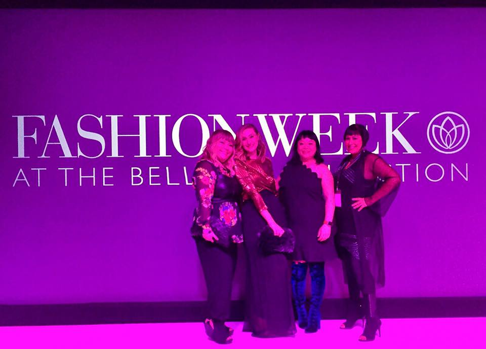 Bellevue Fashion Week Posh Party, a annual celebration of fall fashion, 2017 did not disappoint